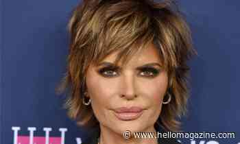 Lisa Rinna's pool inside her $4 million home is far from what you'd expect