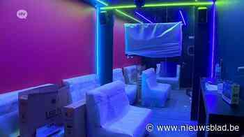 Mega-karaoke opent binnenkort langs Noorderlaan