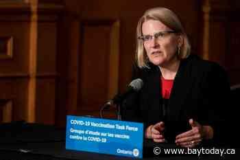 Ontario to spend $8M to staff OPP mental health call program