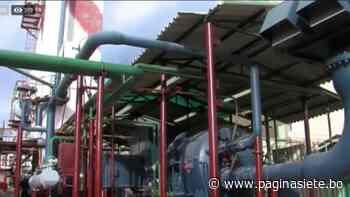 Gobierno plantea producir oxígeno en las plantas de Karachipampa, Río Grande y Bulo Bulo - Diario Pagina Siete