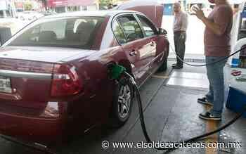 En Río Grande venden la gasolina más cara a nivel nacional - El Sol de Zacatecas