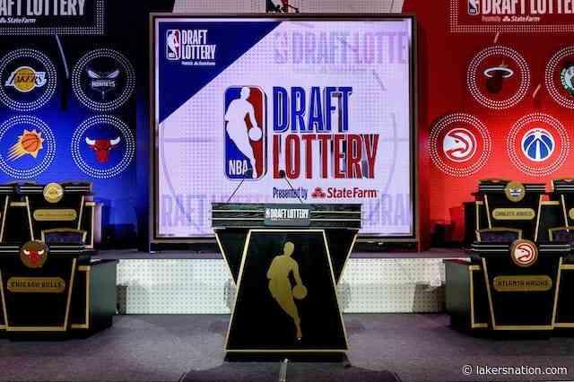 2021 NBA Draft Lottery Preview: Odds, Start Time, TV Info. & Representatives