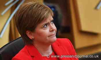 Nicola Sturgeon accuses Westminster of 'trying to rig the rules' against independence - Press and Journal