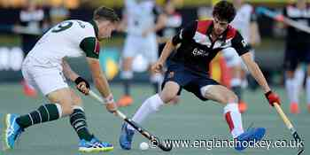 Europe Beckons For Surbiton And Hampstead & Westminster - England Hockey