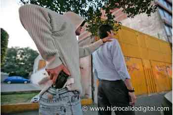 Se disparan los asaltos en Aguascalientes | Hidrocalidodigital.com - Hidrocalido