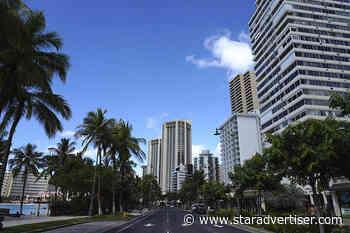 North American travelers lift Hawaii's hotel occupancy