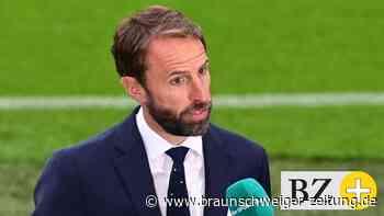 Live! England gegen Tschechien erneut ohne Jadon Sancho