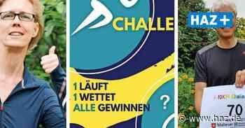 Garbsen: Zweite 10-Kilometer-Challenge für guten Zweck startet im Juli - Hannoversche Allgemeine
