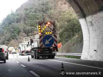 Cantieri sulla A6, riduzione o eliminazione pedaggio nel tratto Savona-Millesimo: il Consiglio regionale approva ordine del giorno - SavonaNews.it