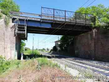 Saranno sostituiti i cavalcaferrovia sulla Torino-Savona a Trinità e Magliano Alpi - L'Unione Monregalese - Unione Monregalese
