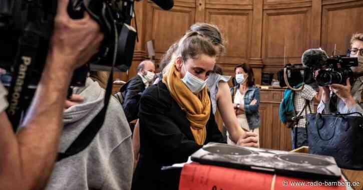 Frau droht für Mord an ihrem Vergewaltiger lebenslang
