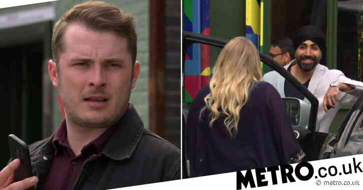 EastEnders spoilers: Ben Mitchell cancels Jags Panesar's protection and has him killed?