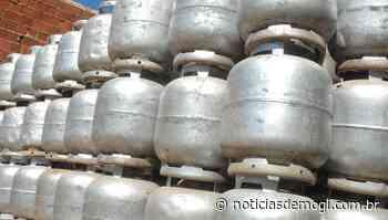 Vale Gás vai beneficiar 2,5 mil famílias em Mogi das Cruzes, diz Prefeitura - Notícias de Mogi