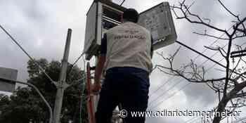 Ipem-SP realizará verificação de radares em Mogi das Cruzes - O Diário