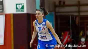 A2 Femminile - Basket Team Crema conferma Caccialanza, Capoferri e Rizzi - Pianetabasket.com