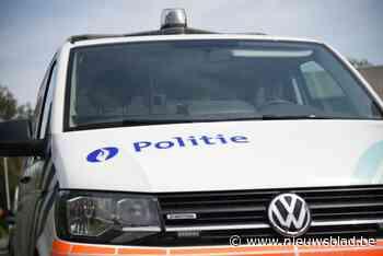 Halenaar test positief op alcohol na ongeval met lijnbus in Diest