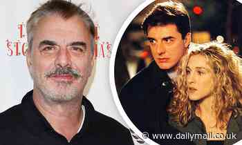 Chris Noth was 'hesitant' to reprise role of Mr. Big opposite Sarah Jessica Park in Sex and the City