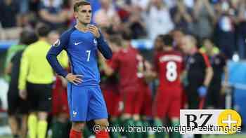 Warum das Duell Portugal gegen Frankreich Erinnerungen weckt
