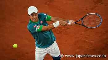 Naomi Osaka and Kei Nishikori officially qualify for Tokyo Olympics - The Japan Times