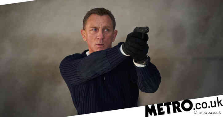 James Bond fan with cancer begs to see No Time To Die after being given 'weeks to live'