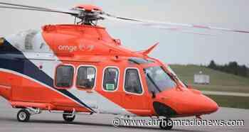 Whitby motorcyclist injured in crash near Oshawa-Clarington Townline - durhamradionews.com