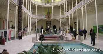 Edinburgh man caused Museum of Scotland evacuation after 'fake fire' call - Edinburgh Live