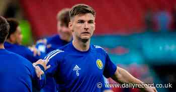 Kieran Tierney's full Scotland dressing room playlist as he unveils their celebratory tune - and it's not Yes Sir I Can boogie - Daily Record