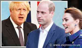 Prince William's panic politicians are 'losing Scotland' with Duke 'protective of Union' - Express