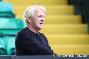 Former Celtic boss Gordon Strachan had a very strict Scotland selection rule - 67 Hail Hail - Celtic FC News