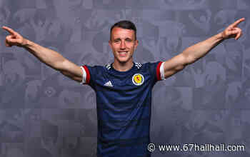 With Scotland missing Gilmour, Celtic star David Turnbull could make the difference - 67 Hail Hail - Celtic FC News