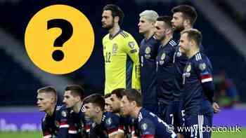 Which Scotland player are you? - BBC Sport
