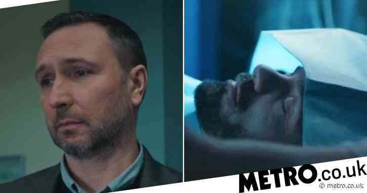 Holby City review with spoilers: Kian Madani is dead in fatal drugs exit