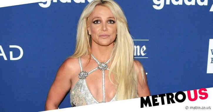 Britney Spears begged to end 'oppressive' conservatorship immediately, court documents reveal