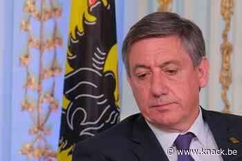 'De Vlaamse regering-Jambon is zwak, het Vlaams Parlement is ontstellend zwak'