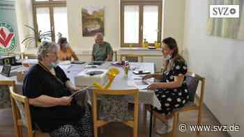 Schnuppertag in Perleberg: Ist die Technik bereit für die Senioren?   svz.de - svz – Schweriner Volkszeitung