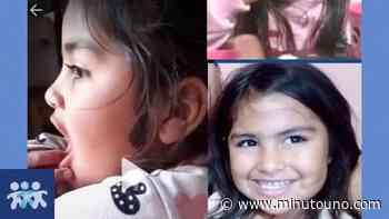 Missing Children agregó una nueva foto de Guadalupe Lucero con un detalle inconfundible para encontrarla - Minutouno.com