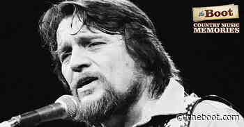 Country Music Memories: Waylon Jennings Earns First No. 1 Song
