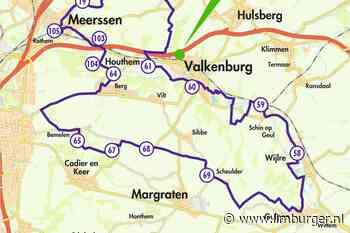 Visit Heuvelland komt met nieuwe toeristische routes voor wandelaars, fietsers en scooterrijders - De Limburger