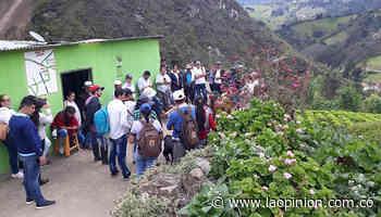 Mutiscua, ejemplo de buenas prácticas agrícolas   Noticias de Norte de Santander, Colombia y el mundo - La Opinión Cúcuta