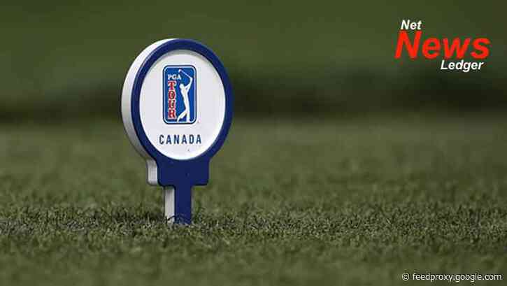 PGA TOUR Canada adds Elk Ridge Open to schedule with long-term deal