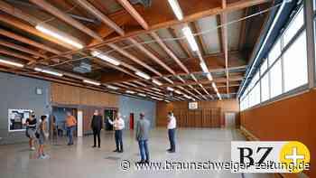 Stadt Wolfsburg investierte 34 Millionen Euro in Sportstätten