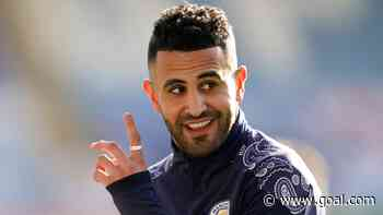 Mahrez: Manchester City star proposes to girlfriend with £400k ring