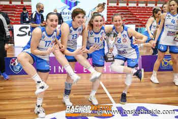 A2 UFFICIALE - Crema rinnova Caccialanza, Rizzi e Capoferri. Ai saluti Cerri - Basketinside.com - Basketinside