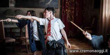 La magia di Harry Potter e di Hogwarts inizia da Crema - Cremonaoggi - Cremonaoggi