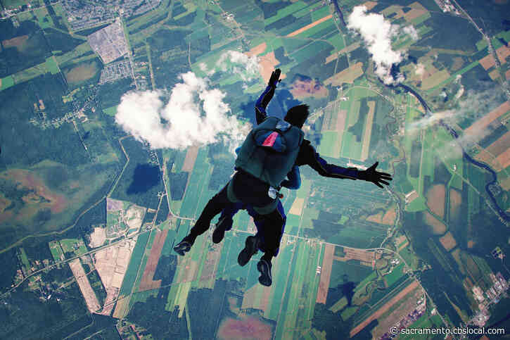 Acampo Skydiver Hit With Federal Wire Fraud, ID Theft Charges Over Unauthorized Tandem Instructor Courses