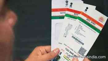 How many SIM cards can you buy using one Aadhaar card? - DNA India