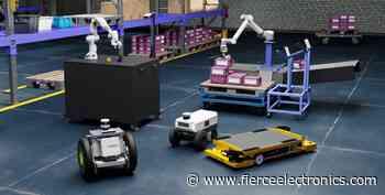 Nvidia Isaac Sim hits open beta for roboticists designing smart factories, logistics - FierceElectronics