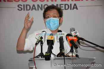 Dr Sim: MCO may not be extended if Covid-19 cases down - The Borneo Post