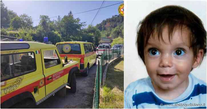 Mugello, bambino di due anni scomparso nella notte. Continuano le ricerche con l'impiego di droni, elicotteri e cani molecolari