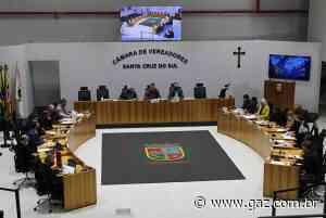 Aprovada proibição de uso de chicote em animais em Santa Cruz - GAZ